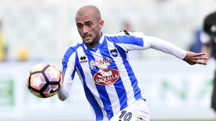 Serie B Perugia Pescara – Tanti gol, zero punti