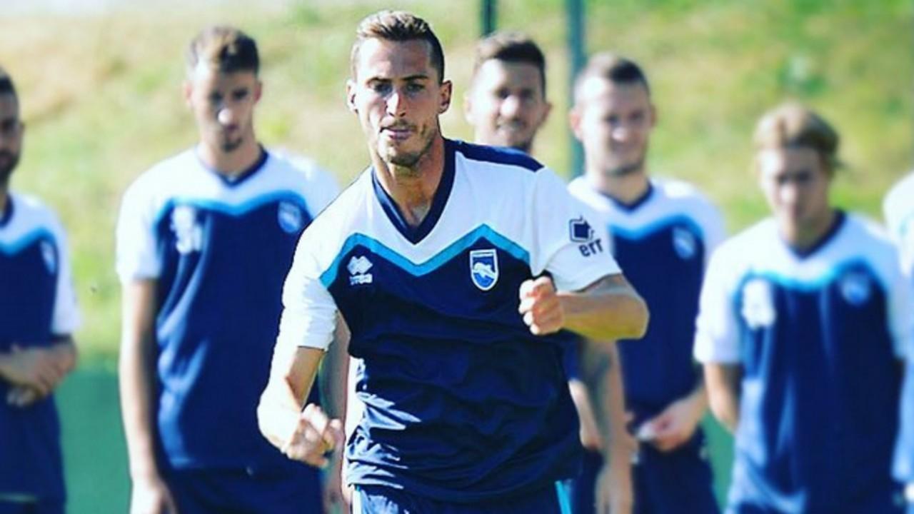 "Calciomercato Pescara Ganz – ""Ascoli? Vedremo"""