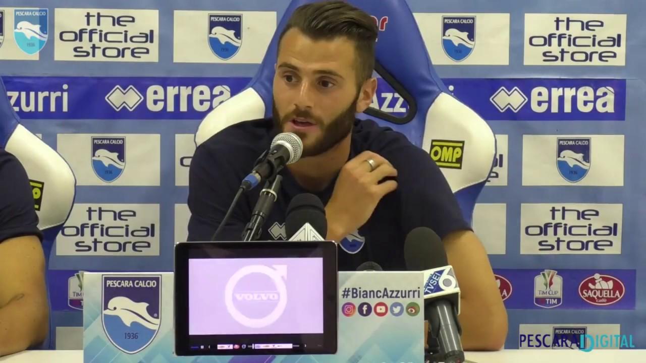 Calciomercato Pescara Nicastro, accordo col Foggia