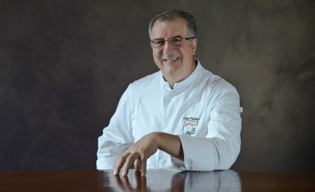 Guardiagrele: lo chef stellato Peppino Tinari incanta l'Ecuador