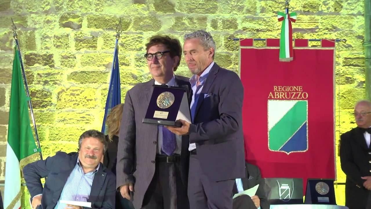 Ambasciatori d'Abruzzo nel mondo a Città Sant'Angelo