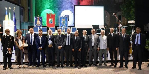 Città S. Angelo: gli ambasciatori d'Abruzzo nel mondo