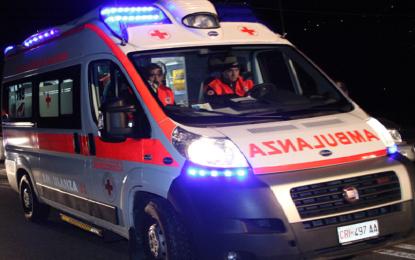 Incidente sulla Trignina, due morti
