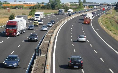 Autostrade Abruzzo, al via il contro esodo estivo