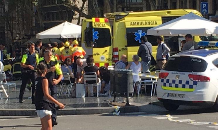 Pescara, controlli rafforzati dopo attacco Barcellona