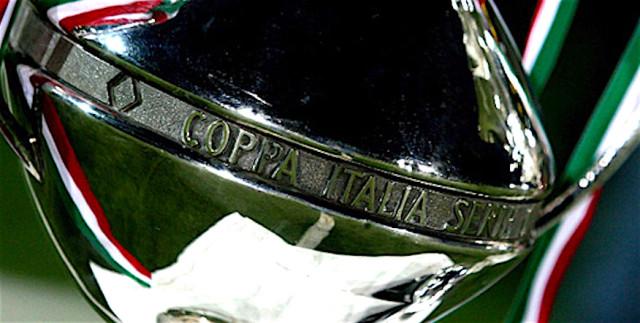 Teramo, avanti in Coppa Italia