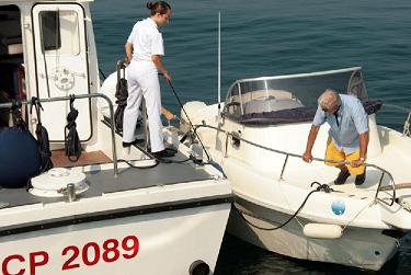 Ferragosto sicuro in mare grazie alla Guardia Costiera