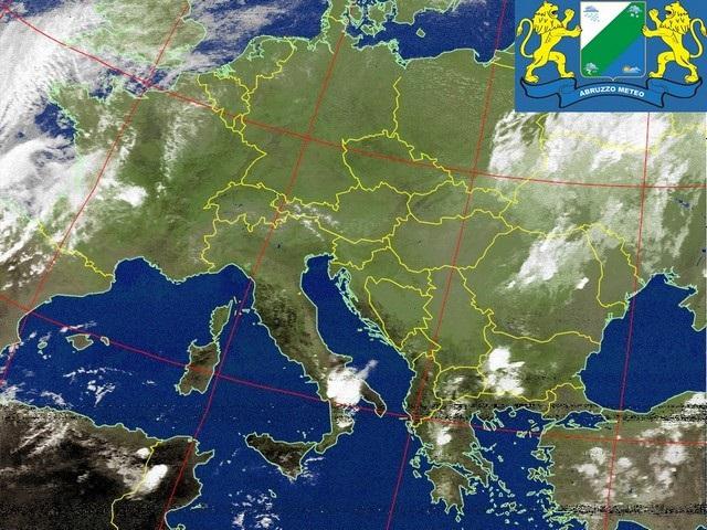 Previsioni Meteo Abruzzo Giovedì 17 agosto