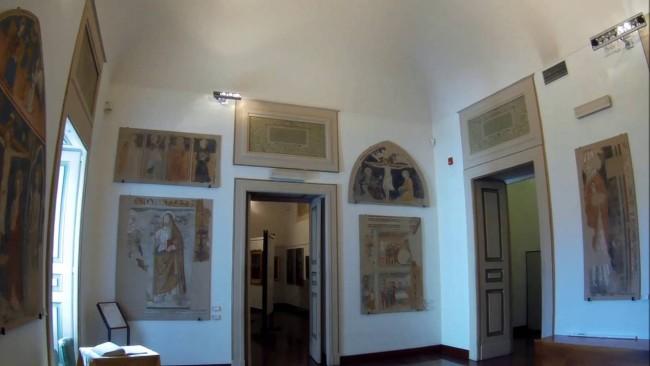 Chieti: il museo Barbella chiuso dal 12 al 21 agosto