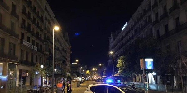 """Attentato di Barcellona: Elia """"non al revisionismo storico"""""""