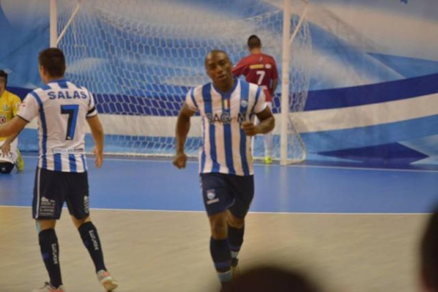 FORZA 5 - Lutto nel Futsal, addio a Rogerio Rocha da Silva