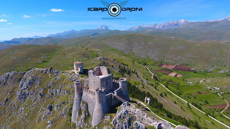 L'Abruzzo in sequenza, dagli Appennini alle onde (Video)