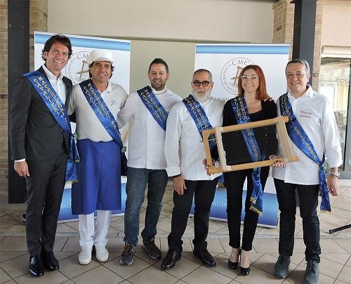 Mosciano S. Angelo, premiati quattro personaggi della gastronomia