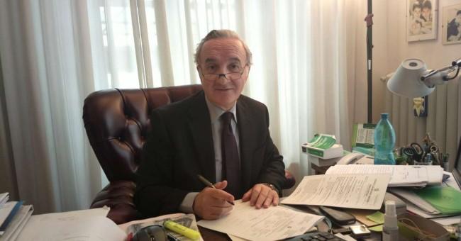 Corte d'Appello L'Aquila: Mennini resta Procuratore Generale