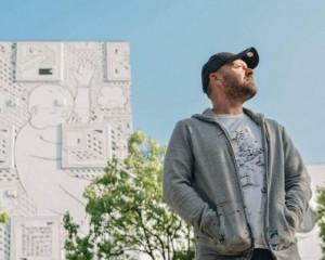 Pescara: murales da record a Fontanelle