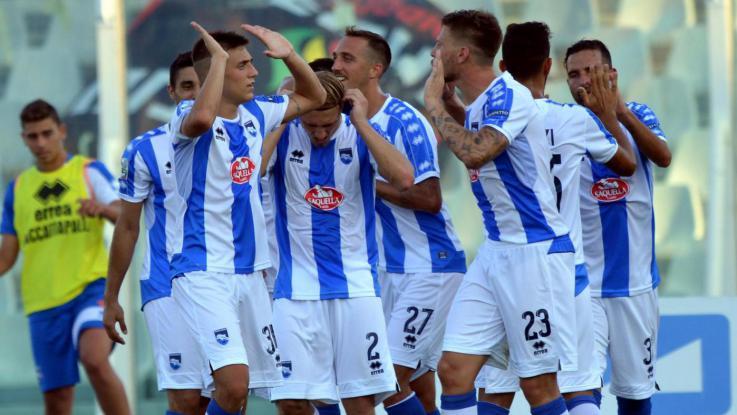 Serie B Pescara Entella – Un brutto dejavù