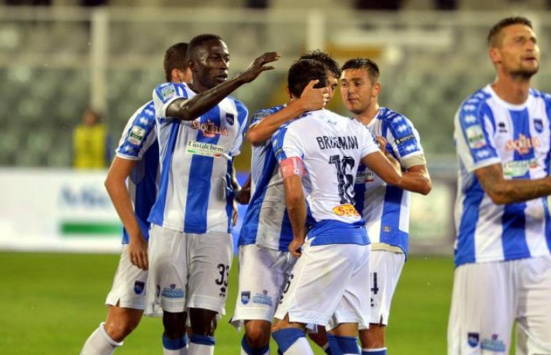 Serie B Pescara Avellino – Risultato finale  2-1