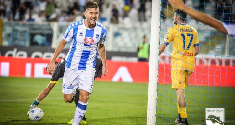 Serie B Pescara Ternana – Finale 3-3