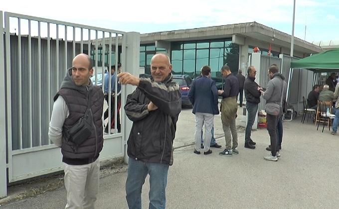 Hatria di S.Atto Teramo: altre 40 ore di sciopero