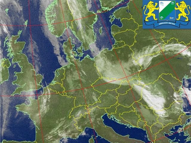 Previsioni meteo Abruzzo 23 settembre