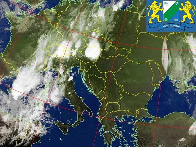 Previsioni Meteo Abruzzo 2 settembre