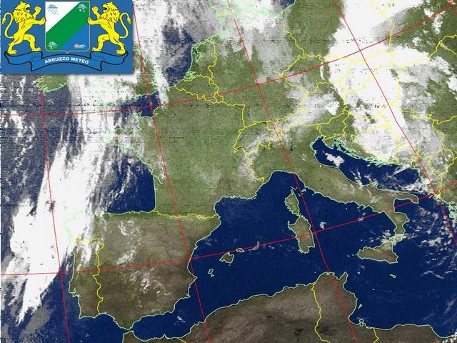 Previsioni meteo Abruzzo 21 settembre
