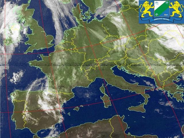 Previsioni meteo Abruzzo 22 settembre