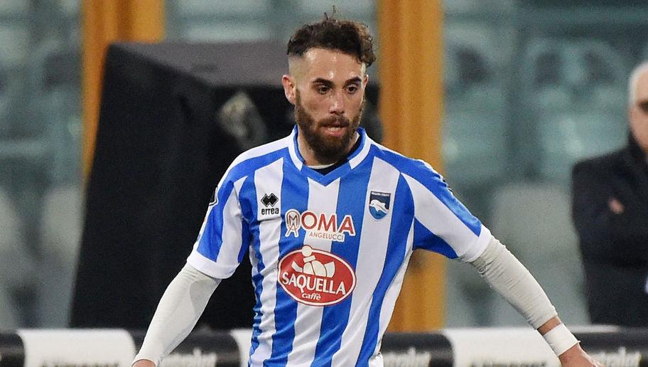 Serie B Pescara Entella – Risultato finale 2 2
