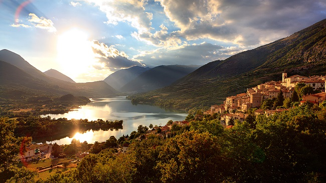 Cinema: in arrivo fondi per film sull'Abruzzo