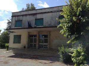 Cepagatti, a Novembre sarà riaperto l'Istituto Agrario