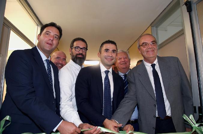 Ortona: inaugurati Clinica Dermatologica e Body Scanner