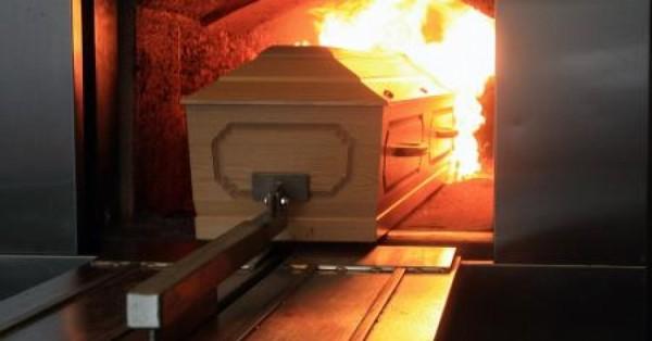 Francavilla al Mare: stop al forno crematorio