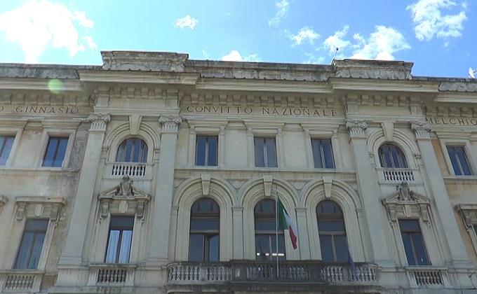 """Teramo, fondi per i lavori al Liceo """"Delfico"""""""