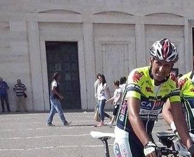 Tragedia a Castiglione Messer Marino, muore ciclista di Torrevecchia.