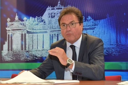 Sanità: Febbo presenta ricorso contro Asl Chieti