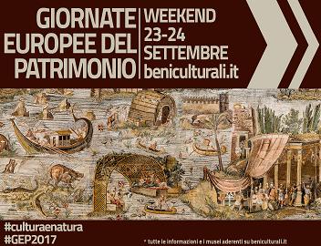 Pescara, le Giornate Europee del Patrimonio