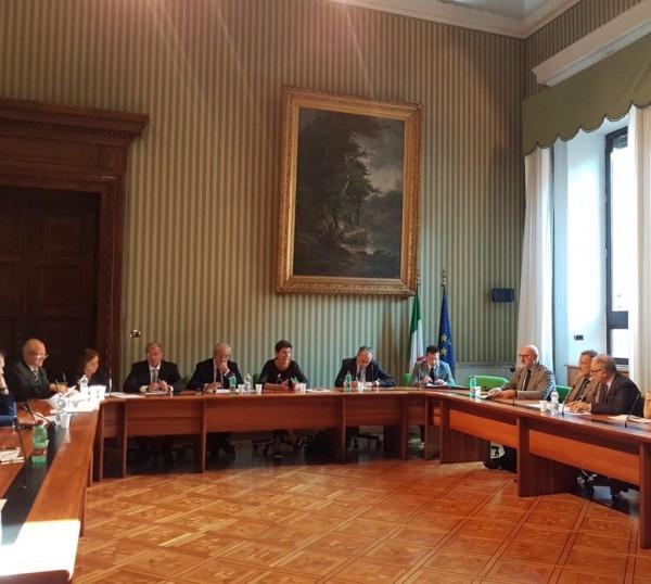 """Chieti: la """"Cittadella giudiziaria"""" diventa realtà"""