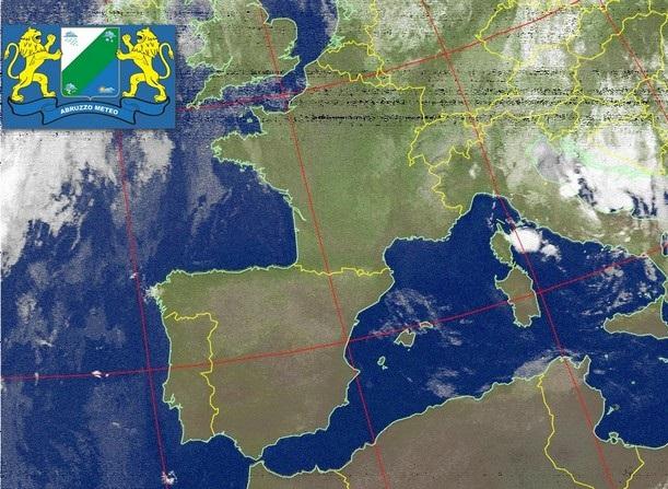 Previsioni meteo Abruzzo mercoledì 20 Settembre