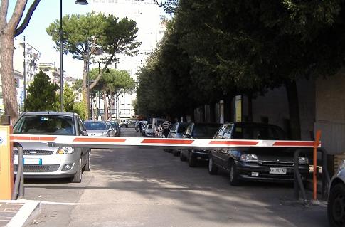 Comune Pescara, aumentano i parcheggi per disabili
