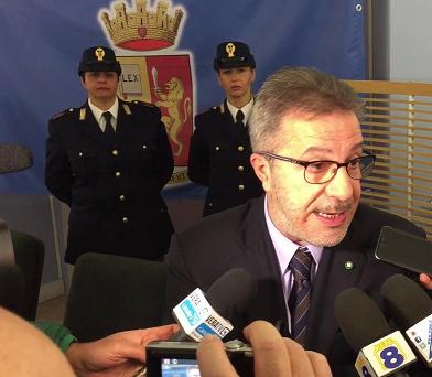 Bilancio attività estiva della Questura di Pescara
