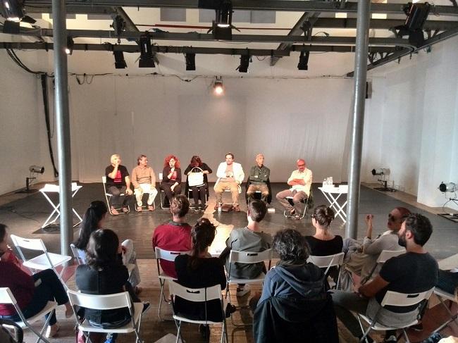 Pescara: Scenari europei al Florian e al Matta