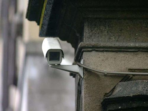 Sicurezza, rete di videosorveglianza in 4 città