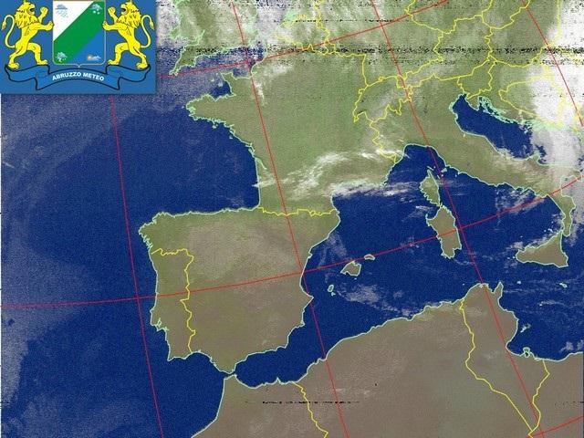 Previsioni meteo Abruzzo sabato 7 ottobre