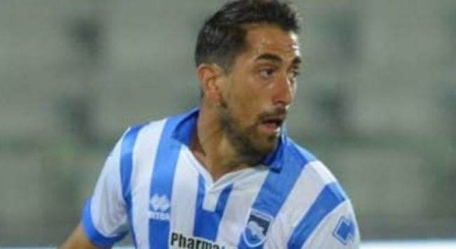 Pescara calcio, si rivede Cocco