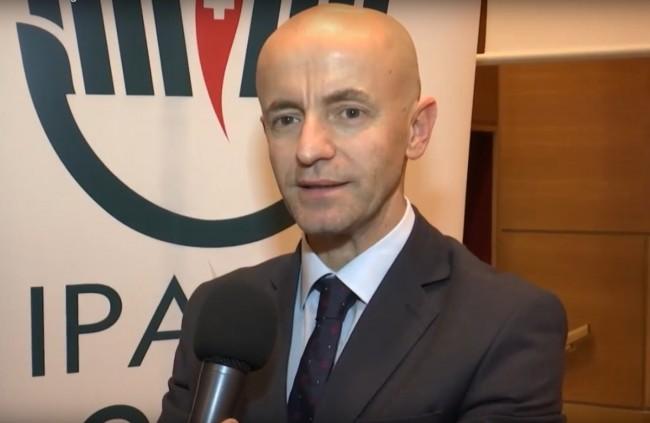 Ipasvi Chieti: confermato Cicolini presidente