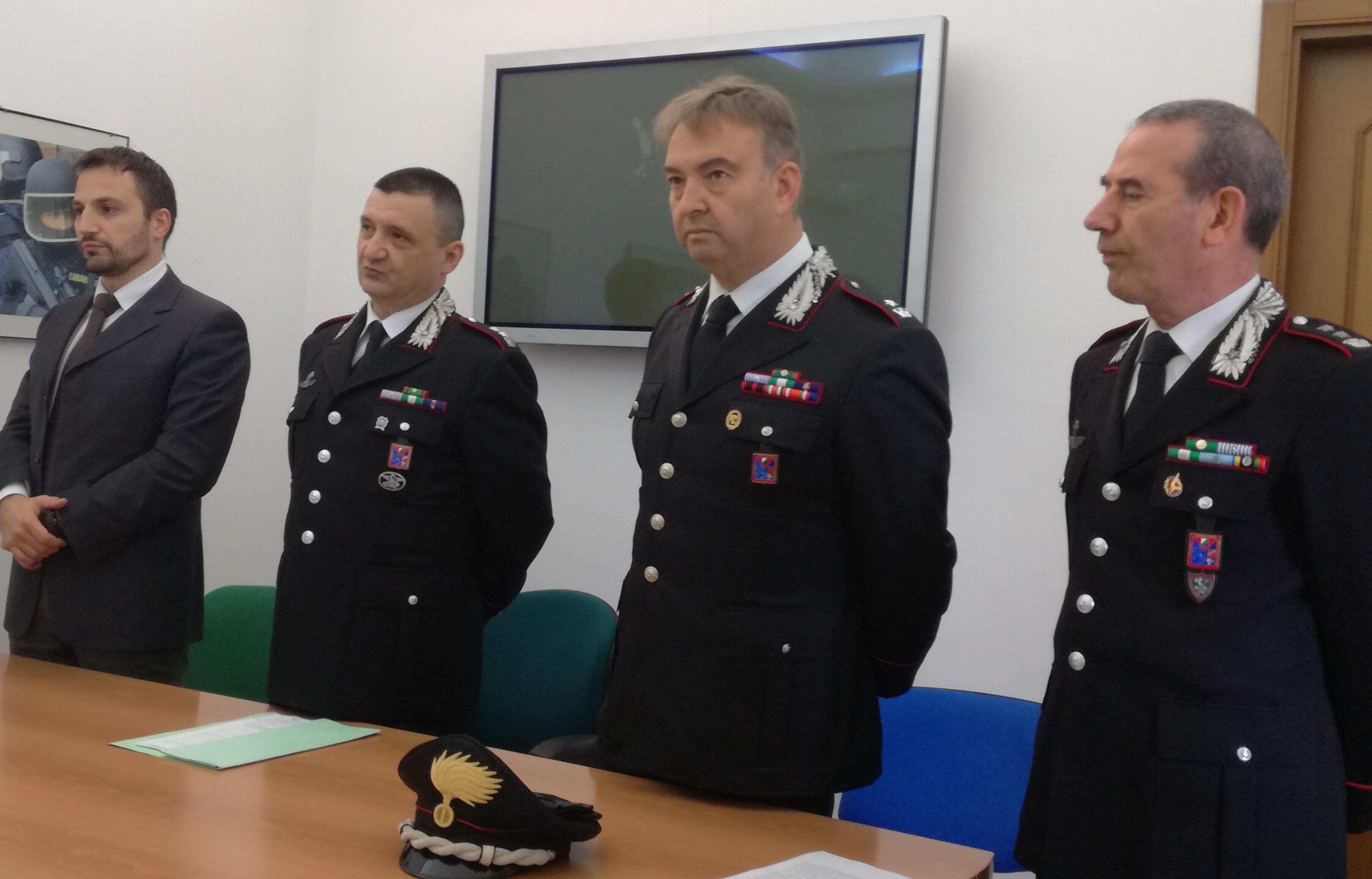 Tafferugli in Francavilla-L'Aquila: arresti salgono a 12
