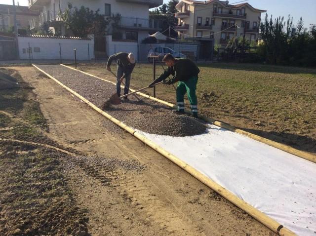 """Pescara: orti urbani a 54 pensionati dalla """"Allegrino Onlus"""""""
