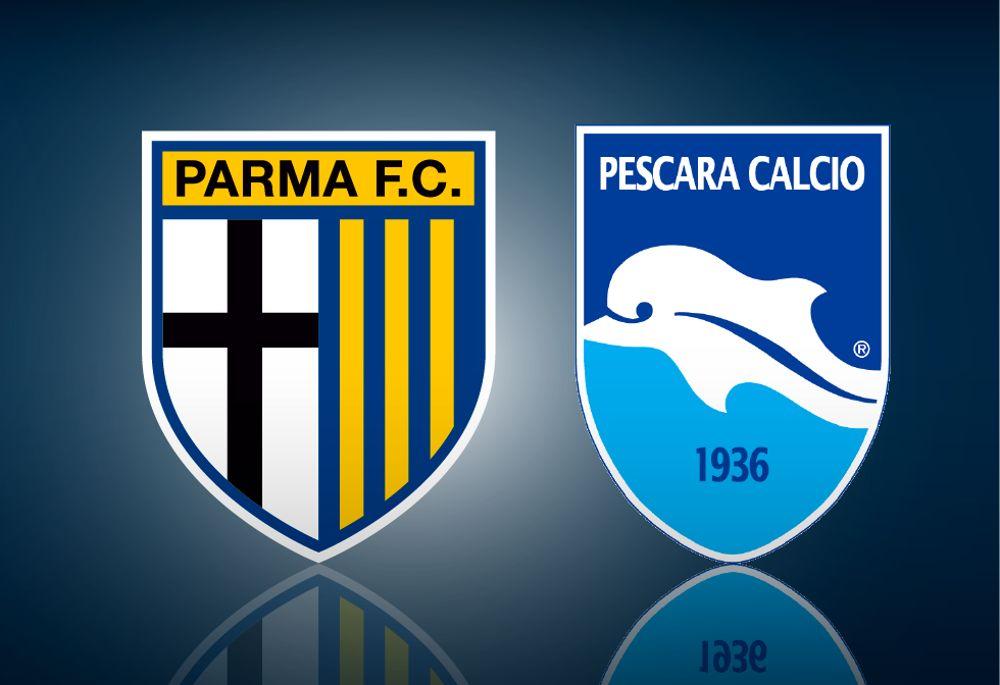 Blackout Parma, al Tardini passa il Pescara. Fischi dalla Curva Nord
