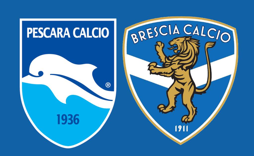 Pescara Brescia, le probabili formazioni