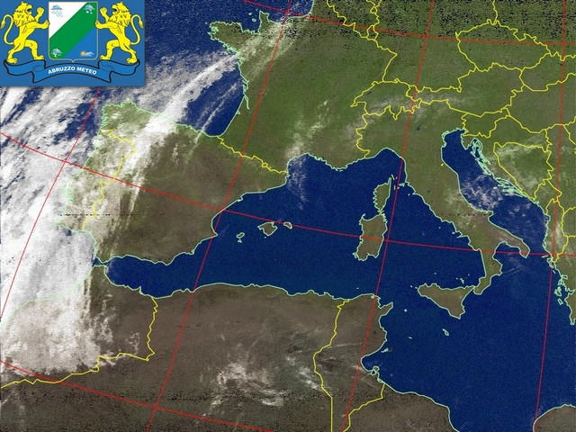 Previsioni meteo Abruzzo 17 ottobre